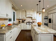 厨房橱柜的保养技巧有哪些  橱柜永葆青春的秘密