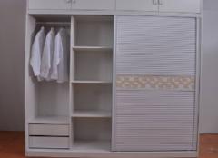 衣柜推拉门的高度多高合适 合理设计才是王道