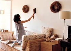 居家清洁技巧分享 有效果才实用