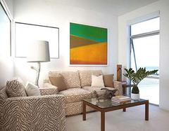 色彩搭配营造暖心家居 室内色彩搭配要点都有哪些