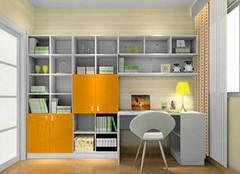 儿童房书柜有哪些样式 强烈推荐四款