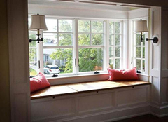 飘窗柜防潮的处理方法 前期装修不可忽视