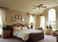 提升卧室品质的几个设计 窗户绝对是一绝
