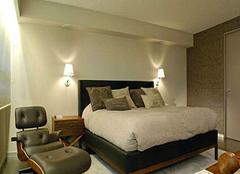安装床头壁灯的技巧都有哪些呢 让家居方便又好看