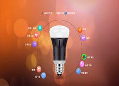 智能灯泡劣势简析 对产品要全面了解