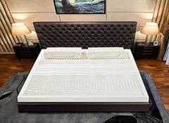 乳胶床垫优缺点都有哪些 了解清楚再下手不迟