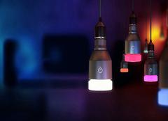 智能灯泡优势简析 让家居更智能