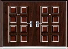 四种防盗门材质的特点介绍 选择适合自己