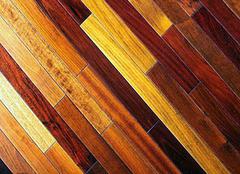 一年四季红木地板的保养方法 需要细心呵护