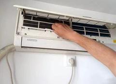 清洗空调污垢的方法 自己动手就能处理