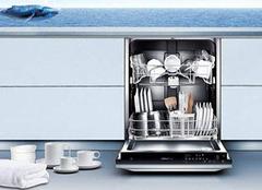 使用洗碗机的注意事项 你使用对了吗