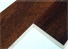 怎样铺地板不变形 质量很重要