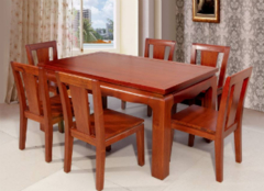 选购优质餐桌椅要考虑哪些方面 让家人用餐更愉悦