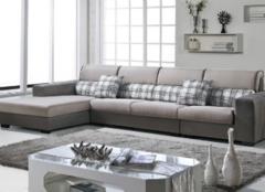 家用沙发选择哪种比较好 让你选购无烦恼