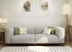 北欧沙发怎么保养比较好 让舒适感永留存