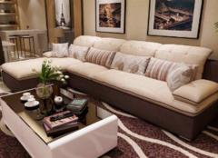 客厅沙发的摆放方式有哪些 总有一种是你中意的