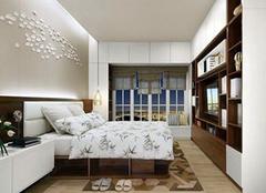 卧室家具都有哪些种类 帮你细数各自功能