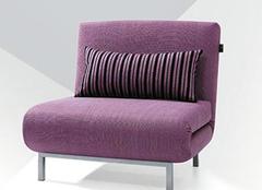 单人折叠沙发床的种类有哪些 种类齐全任你挑