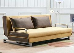 折叠沙发床选购要点有哪些 实用贴帮你选到好产品