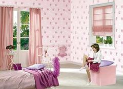 如何挑选适宜的墙纸 让整个家居都美美的