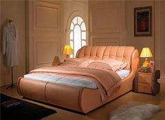 皮艺床的优缺点有哪些 了解全面选好床