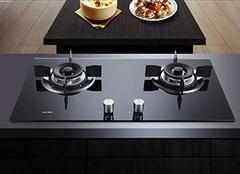 厨房灶具清洁小技巧 讲究方法