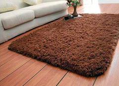 地毯清洁有哪些好方法 再多脏污也不用担心