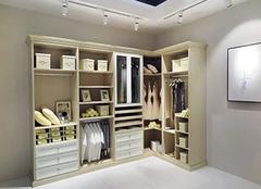  常见定制衣柜材质有哪些 材质选的好衣柜质量好