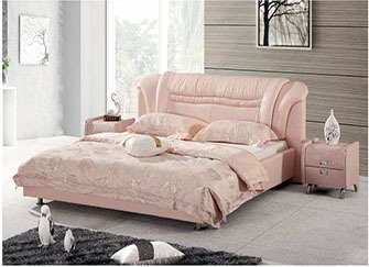 软体床和实木床的优劣势有哪些 详细介绍帮到你