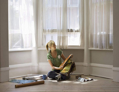 木地板颜色搭配法则是什么 怎么搭配最适宜