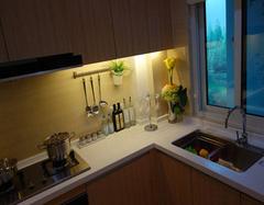 介绍几种常见的不同材质厨房水槽 材质不同特点也不相同