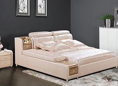 优质软床选购方法四步走 舒服就是这么来的