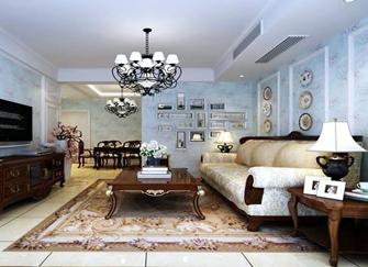 房屋装修设计有哪些注意点 巧装小户型