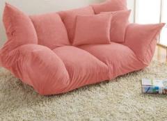 懒人沙发怎么选购才对 让你躺的更舒适