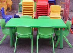 幼儿园桌椅怎么挑选合适 孩子健康家长信赖