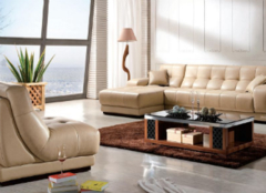 客厅沙发的选购讲究什么 选对才能完美装饰客厅