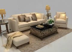 沙发怎么保养比较好 不同材质拥有不同方法