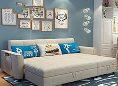 优质沙发床品牌都有哪些呢 给您最好的选择