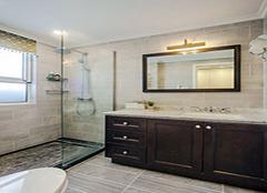 选购淋浴房的五个注意点 一点都不能少