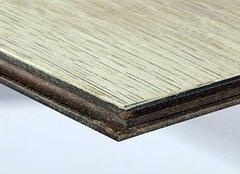辨别复合地板质量优劣的方法 选购优质地板