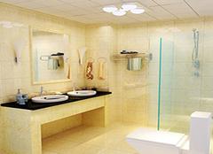 卫生间防潮的五大攻略介绍 让你家卫浴干净