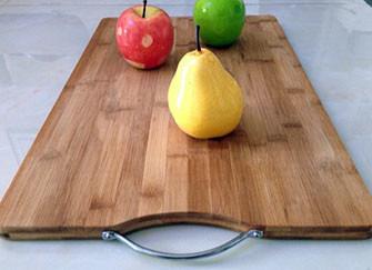 清除菜板上病菌的方法 五点让你变成家居能手