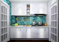 厨房翻新有哪些注意点  先别盲拆