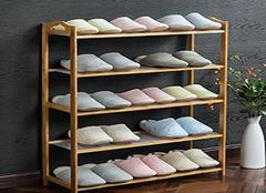 简易鞋架的款式有哪些  给鞋子一个舒适的家