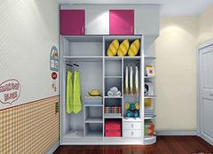 儿童衣柜的选购技巧有哪些 有技巧才有好衣柜