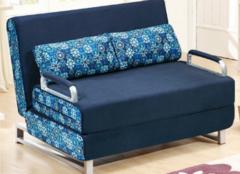 折叠沙发床选购要看什么 小户型户主必备指南