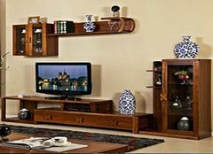 实木电视柜的选购要点有哪些  这些要点需谨记