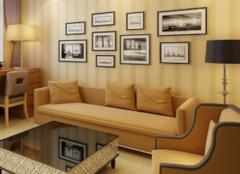 小客厅怎么摆放沙发比较合适 总有一种方式适合你家
