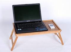 笔记本电脑桌的选购妙招有哪些 选到好产品是关键