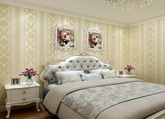 家装墙纸用什么颜色好 让家变的更亮丽